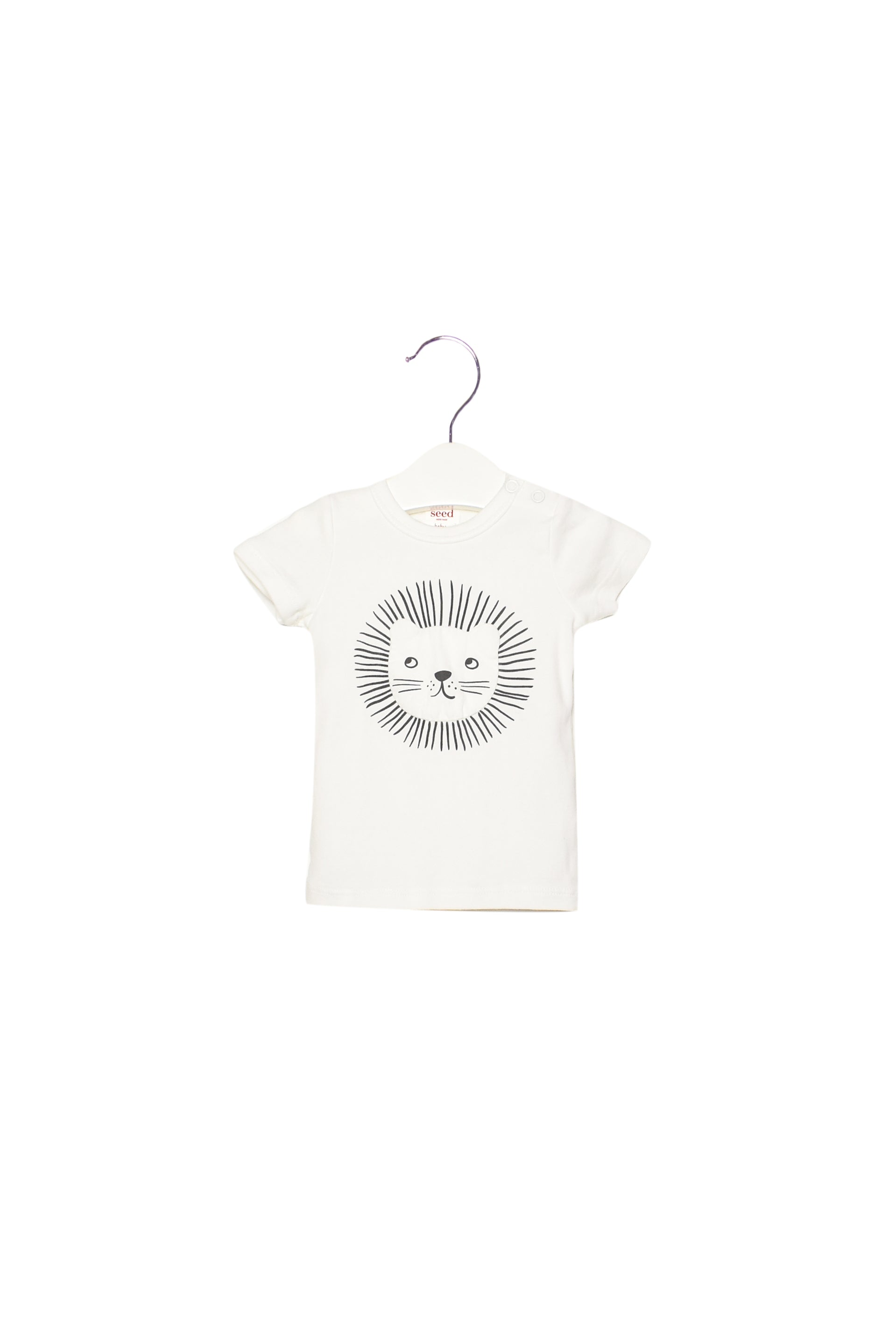 10011956 Seed Baby ~ T-Shirt 0-3M at Retykle