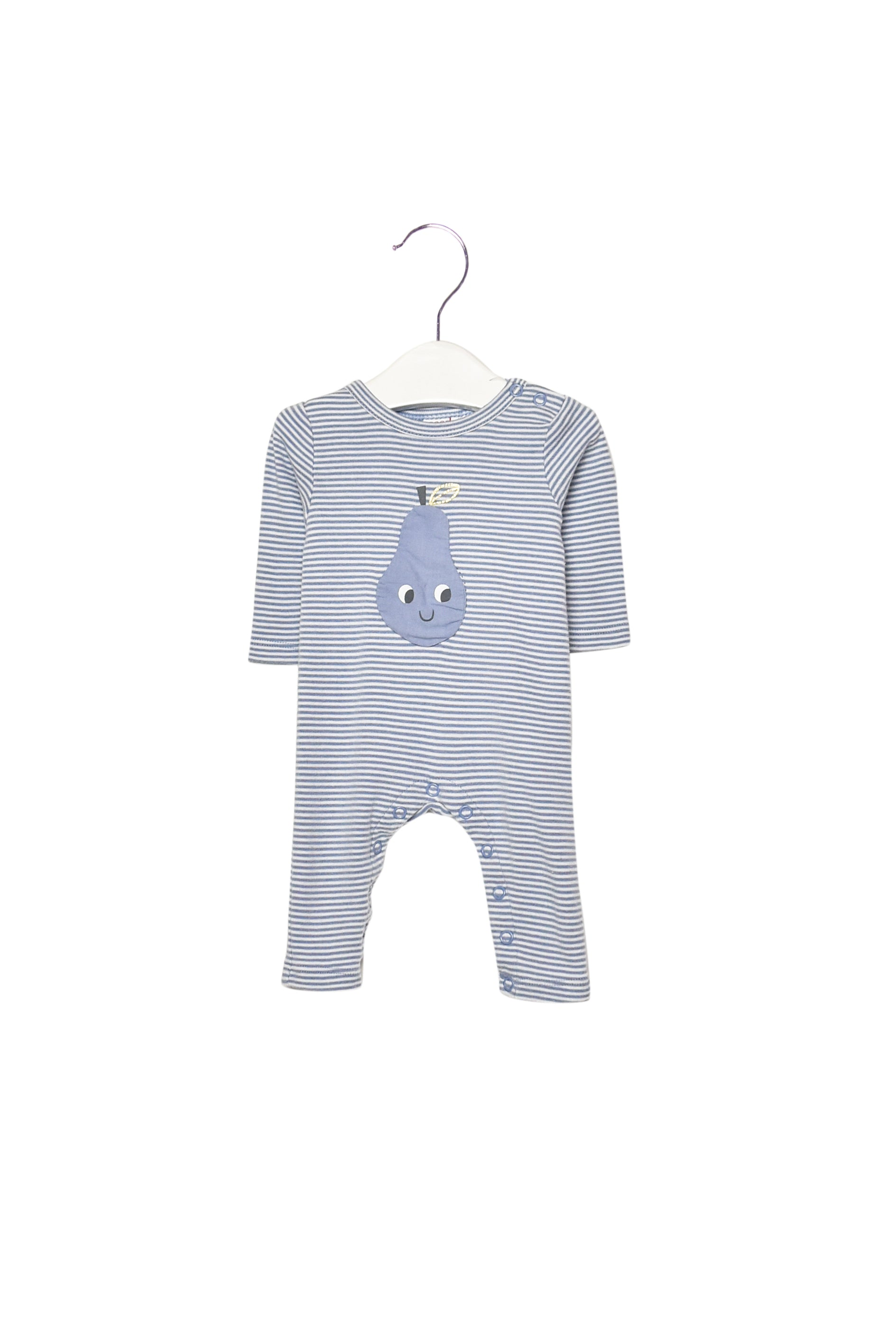 10011959 Seed Baby ~ Jumpsuit NB at Retykle