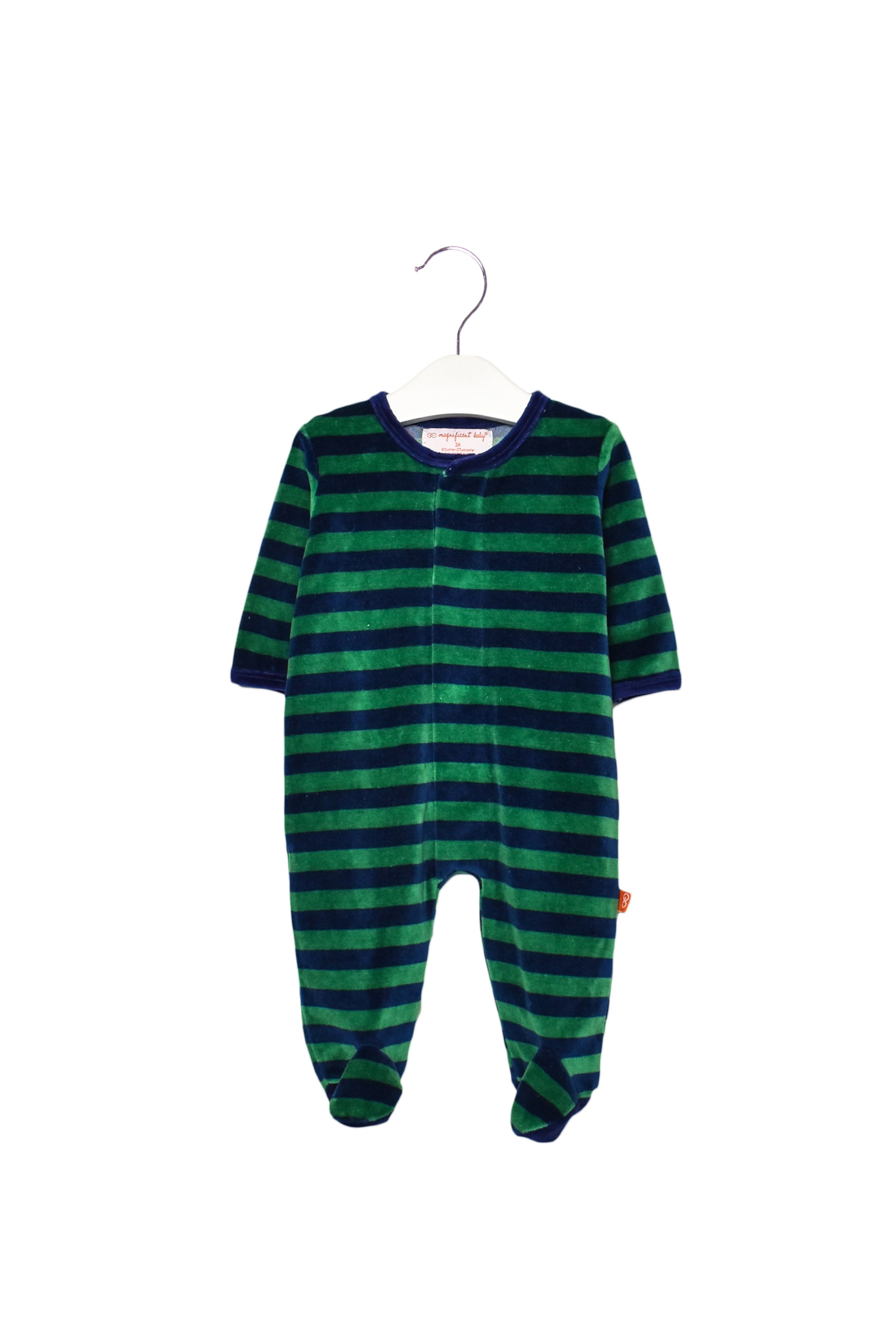 10011970 Magnificent Baby ~ Jumpsuit 3M at Retykle