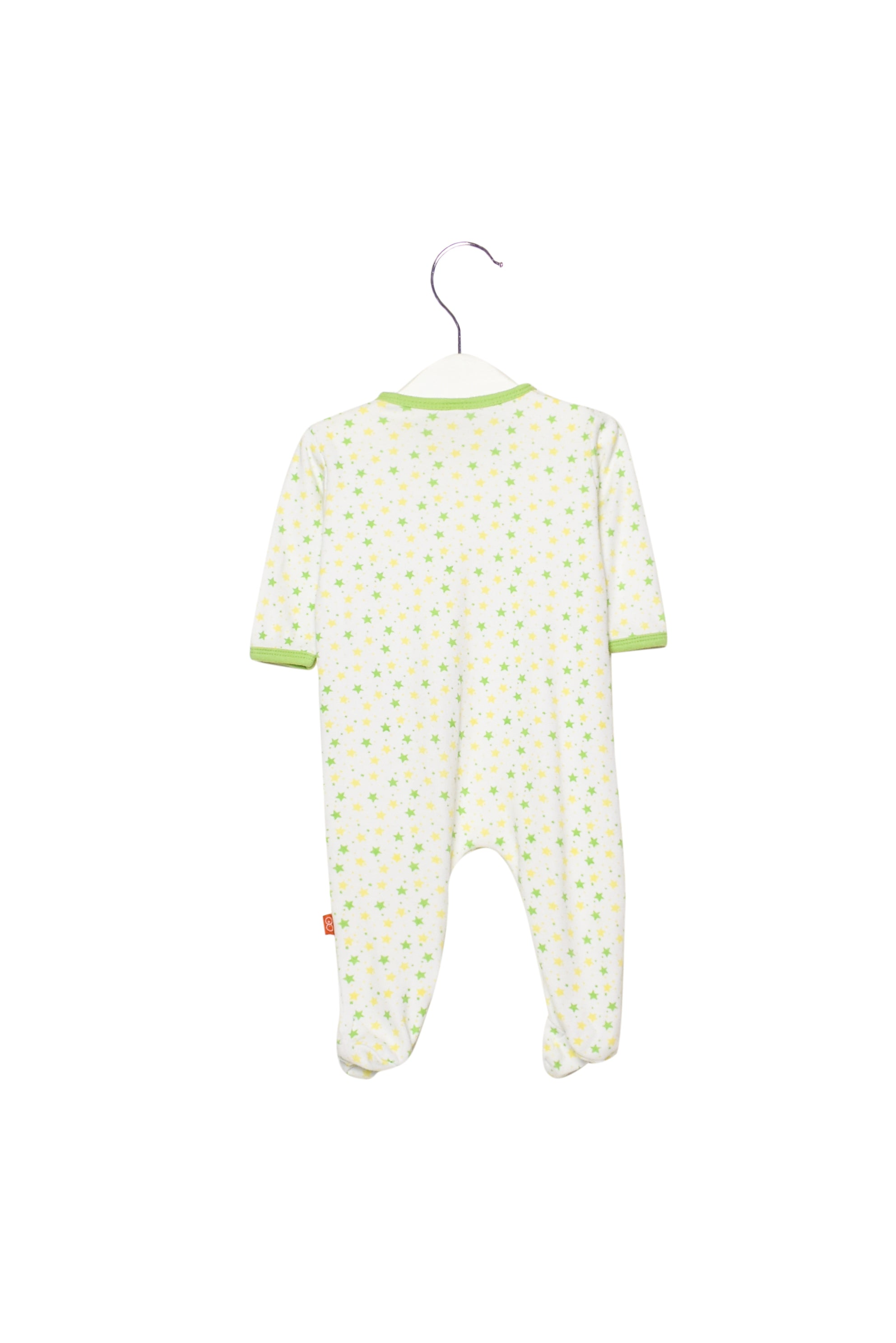 10011972 Magnificent Baby ~ Jumpsuit NB at Retykle