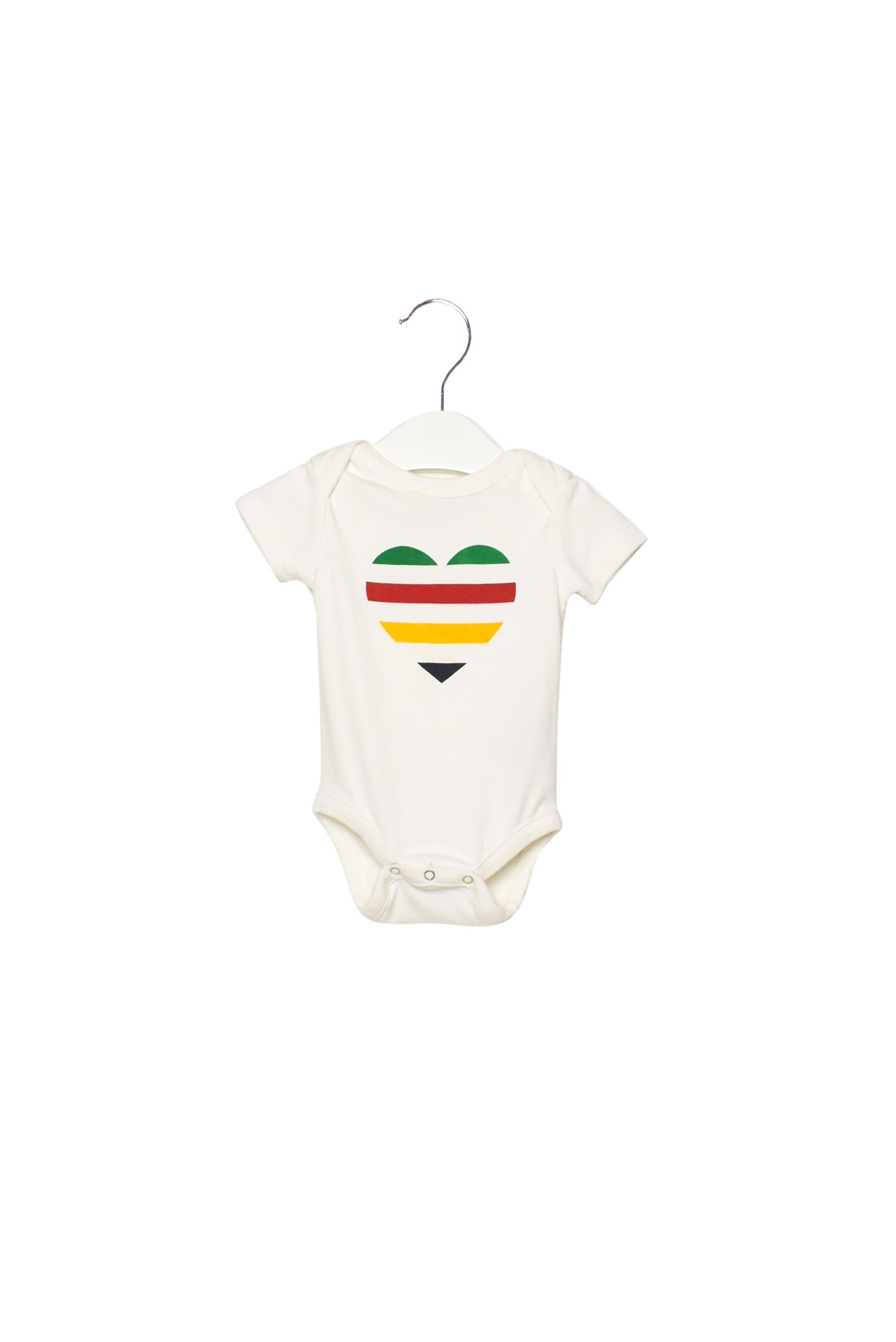 10011974 Hudson's Bay Co. Baby ~ Bodysuit 0-3M at Retykle