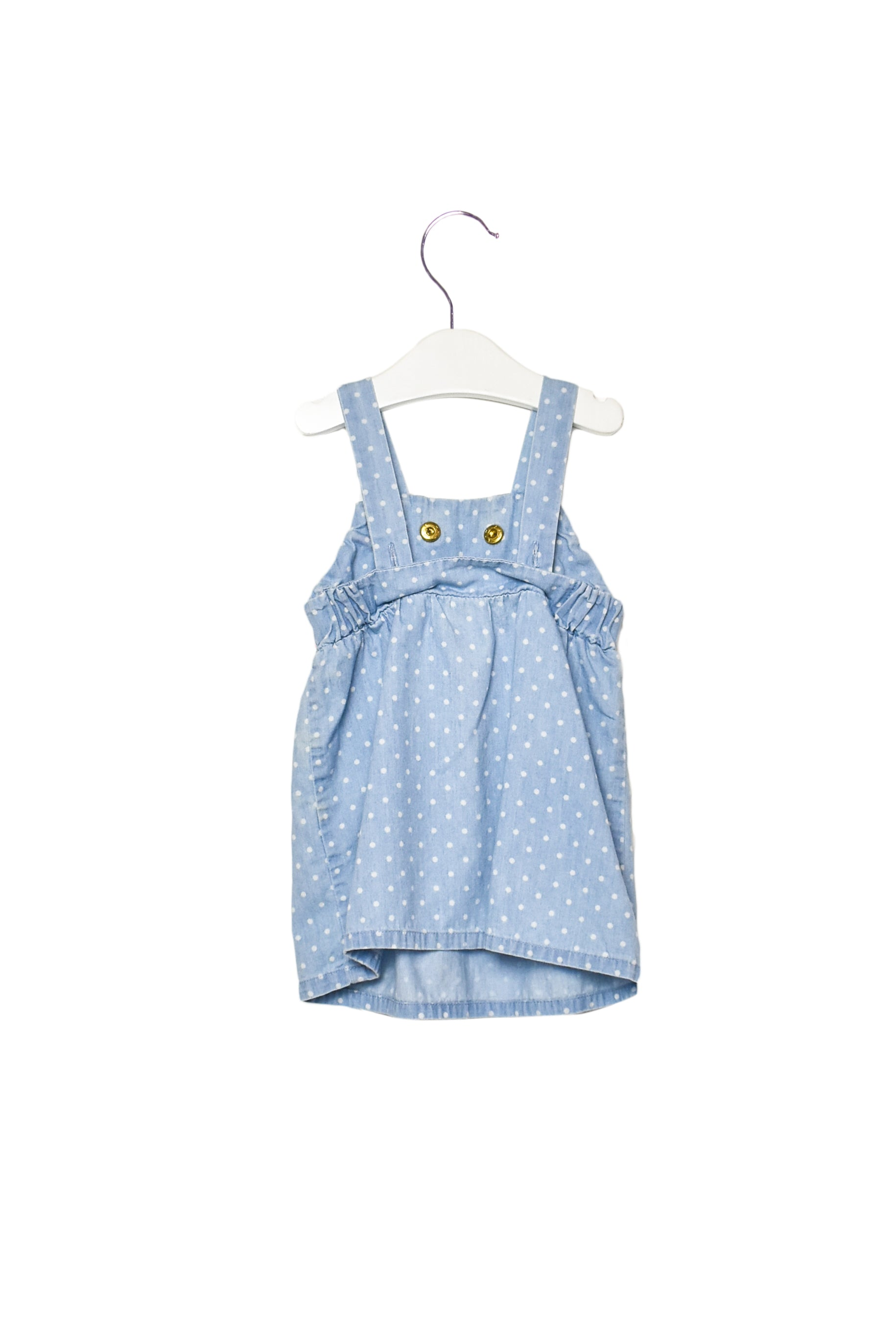 10011980 Seed Baby ~ Pinafore 3-6M at Retykle