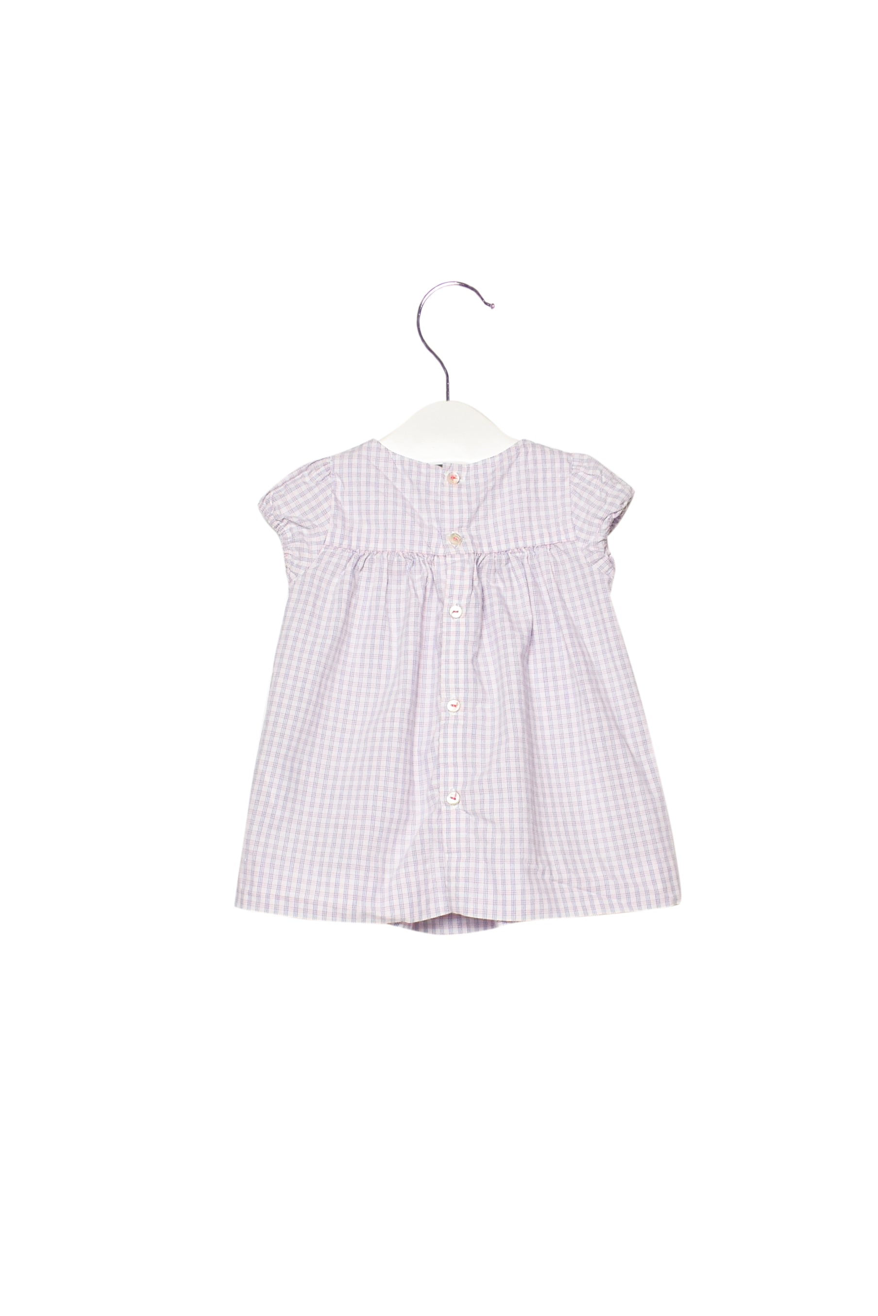 10011983 Jacadi Baby ~ Dress and Bloomer 3M at Retykle