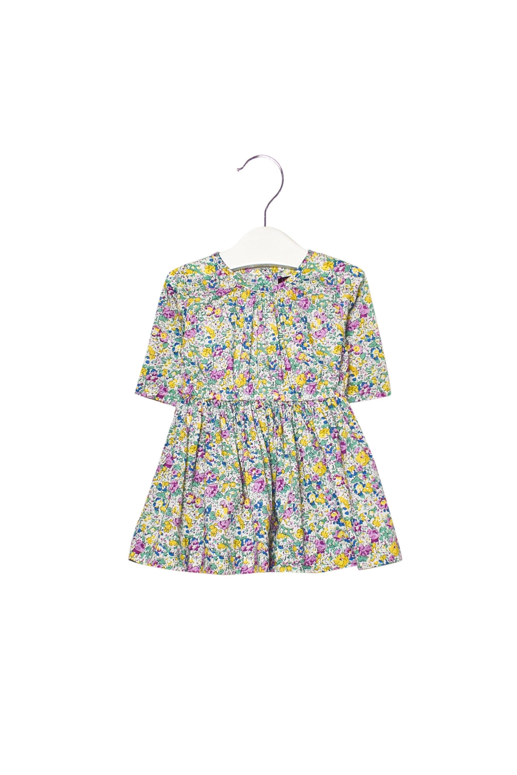 10011990 Liberty London Baby ~ Dress 0-6M at Retykle