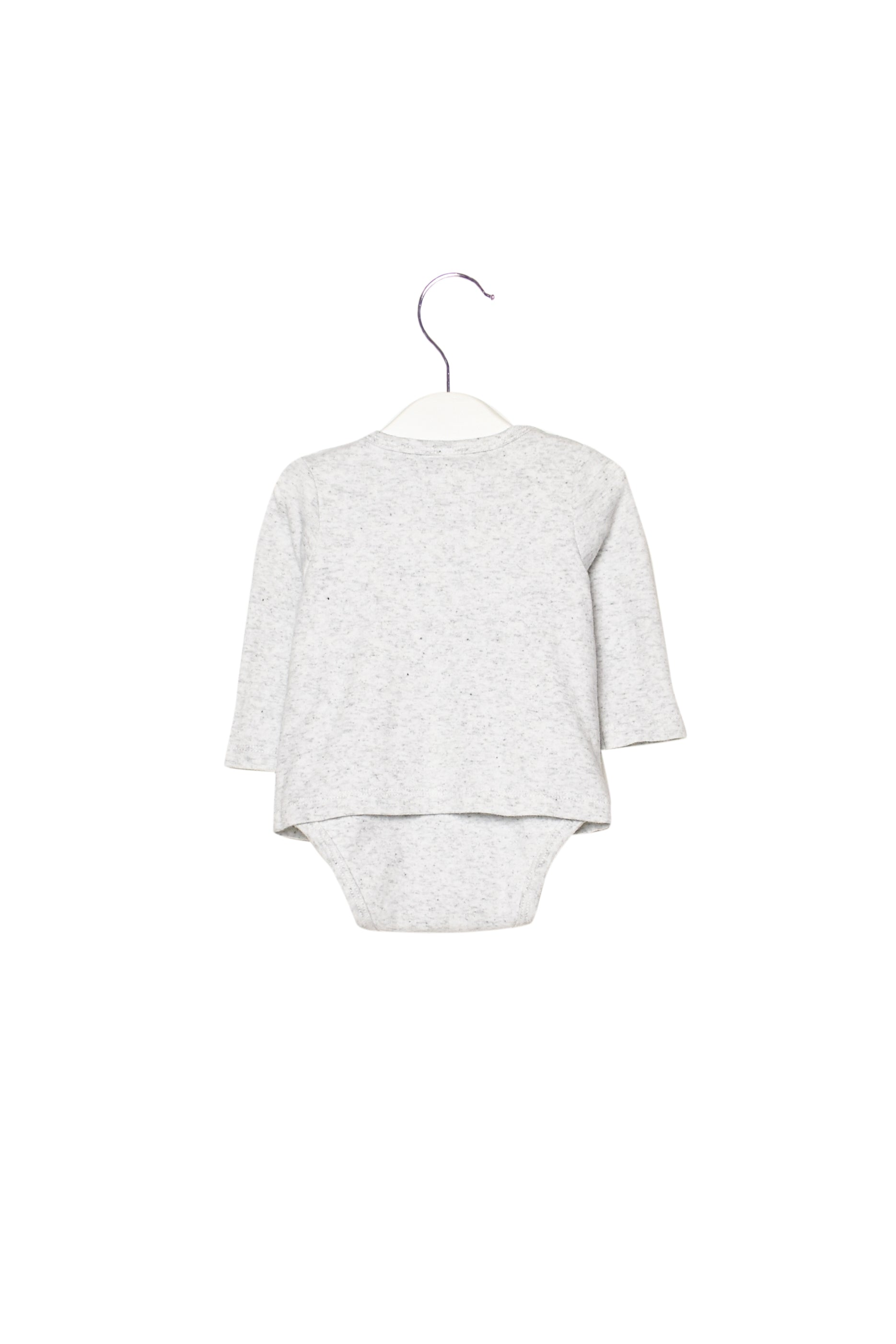 10011997 Seed Baby ~ Bodysuit 0-3M at Retykle