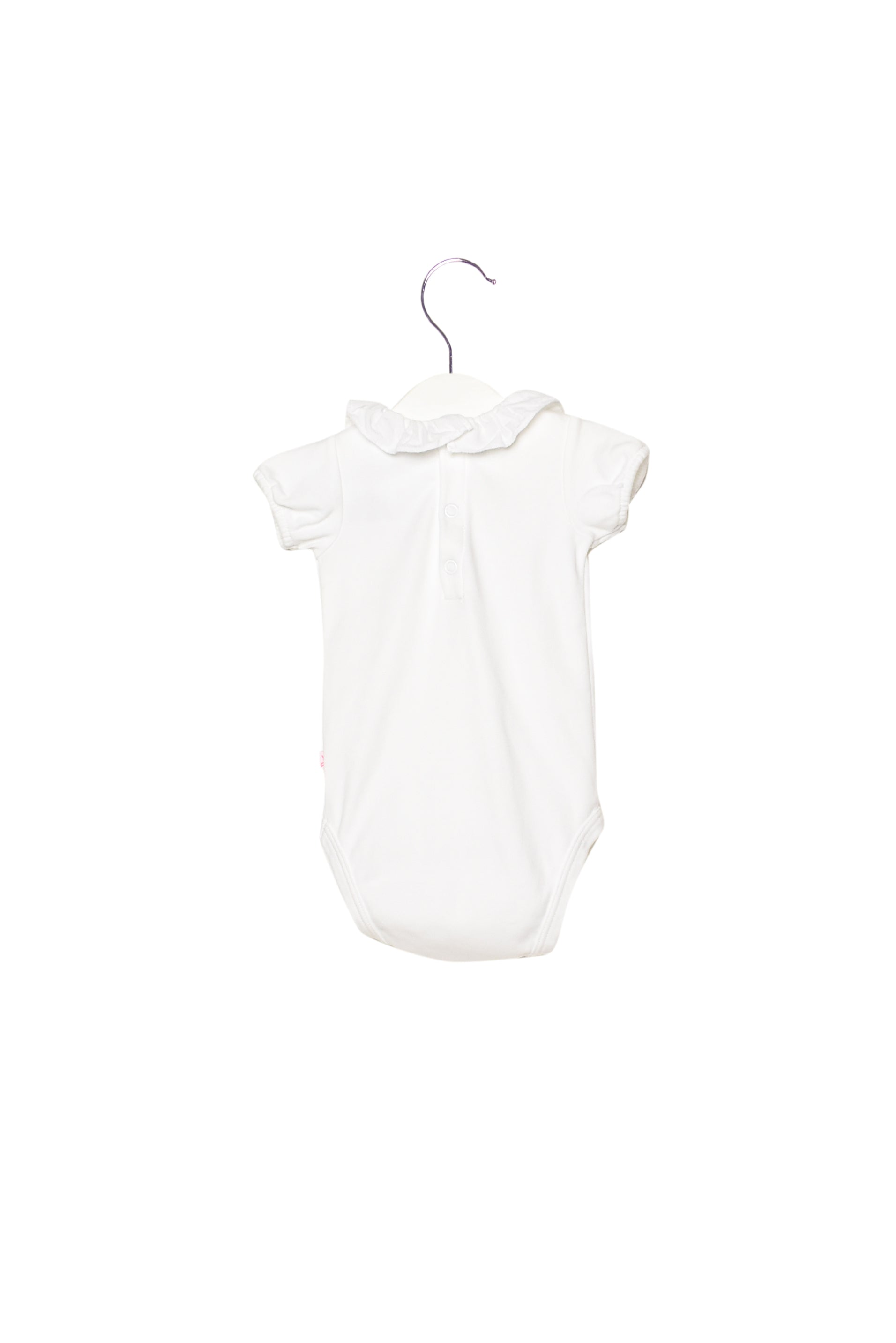 10012019 Jacadi Baby ~ Bodysuit 3M at Retykle