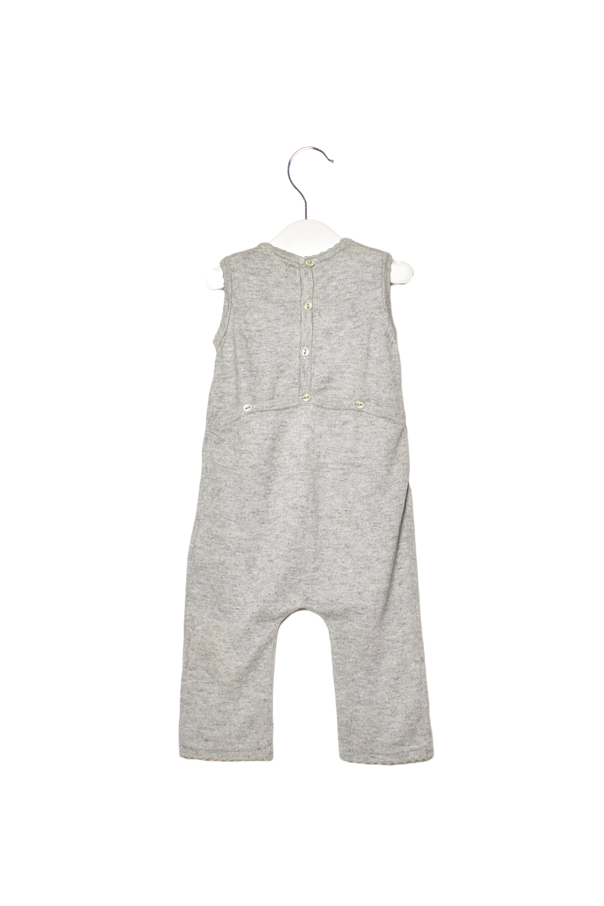10012117 Cyrillus Baby ~ Jumpsuit 6M at Retykle