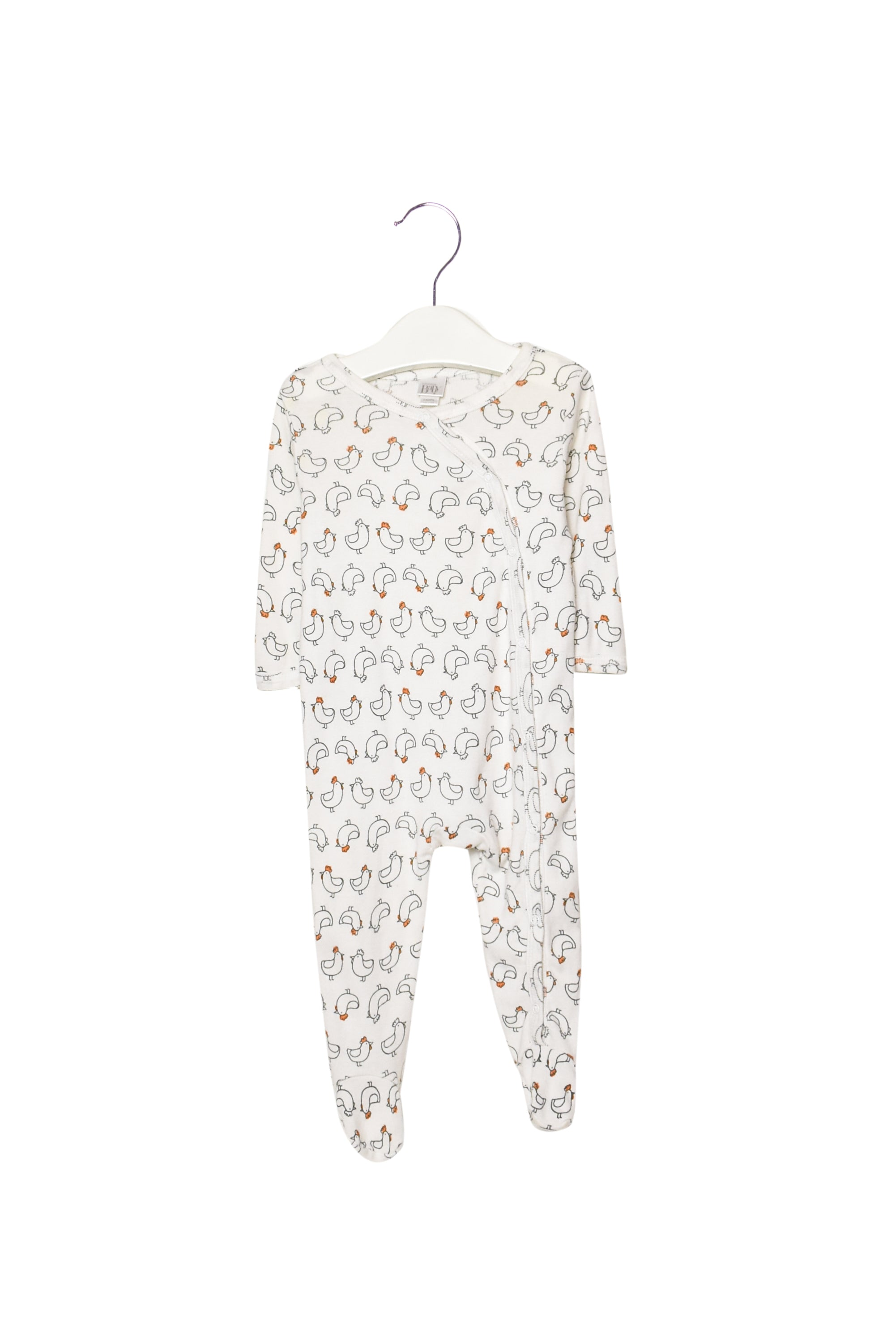 10012119 Nordstrom Baby ~ Jumpsuit 3M at Retykle