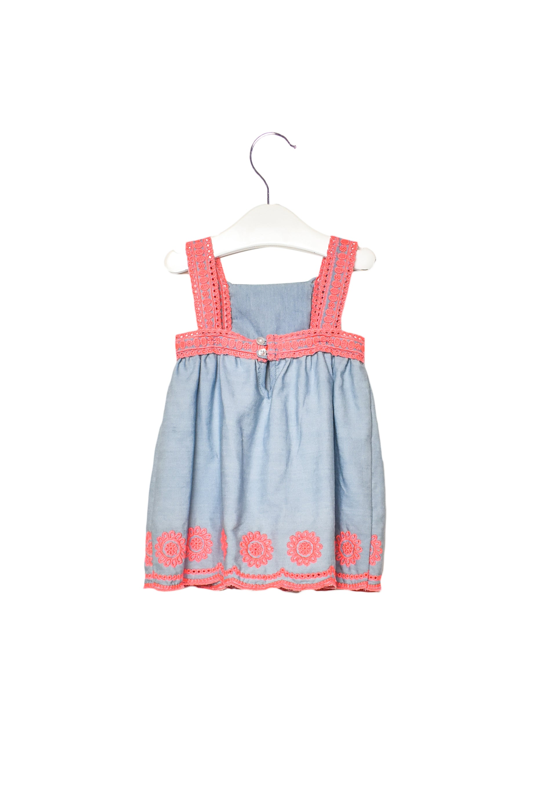 10012130 Seed Baby ~ Dress 0-3M at Retykle