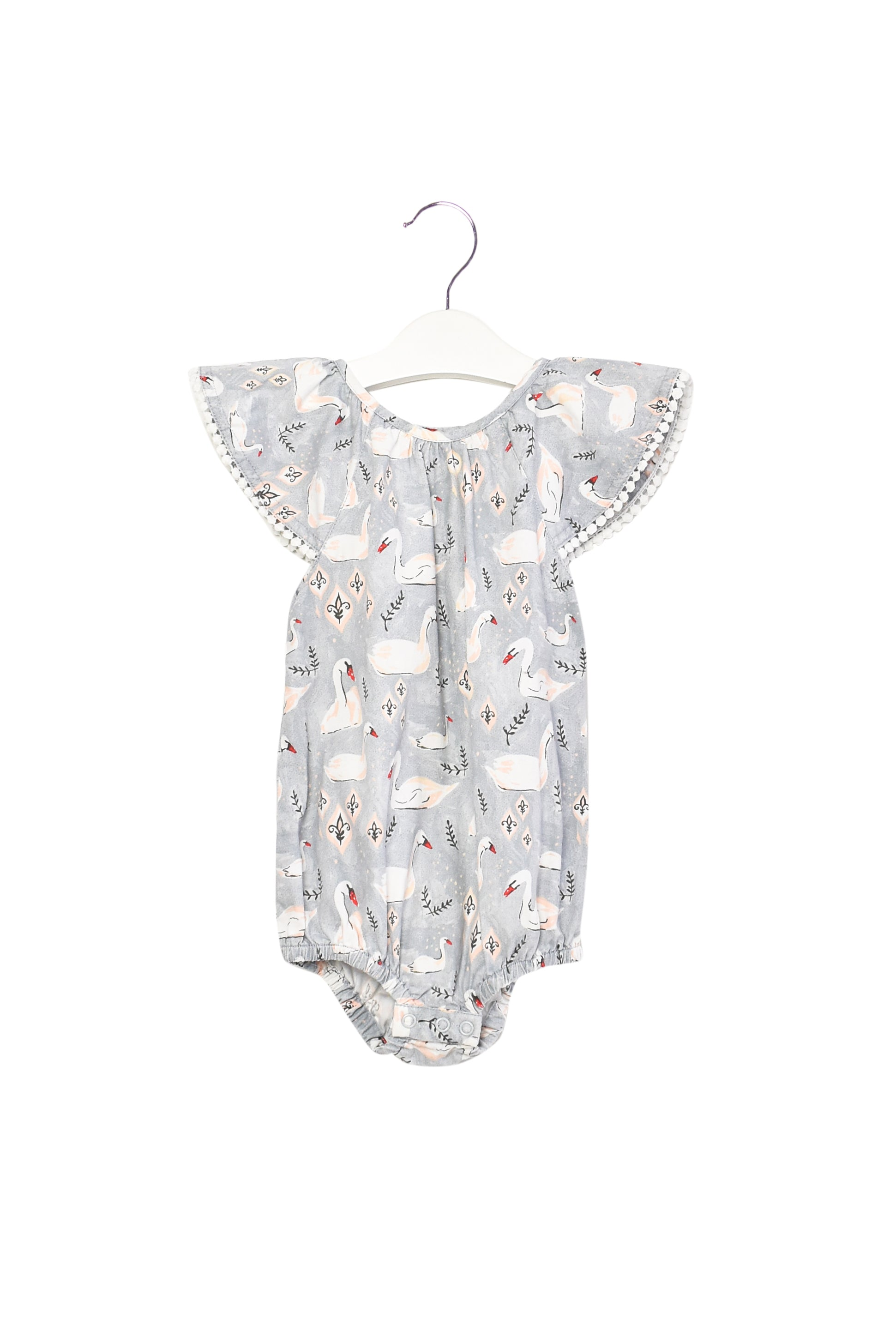 10012152 Rock Your Baby ~ Romper 12-18M at Retykle