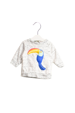 10020746 Seed Baby~Sweatshirt 3-6M at Retykle