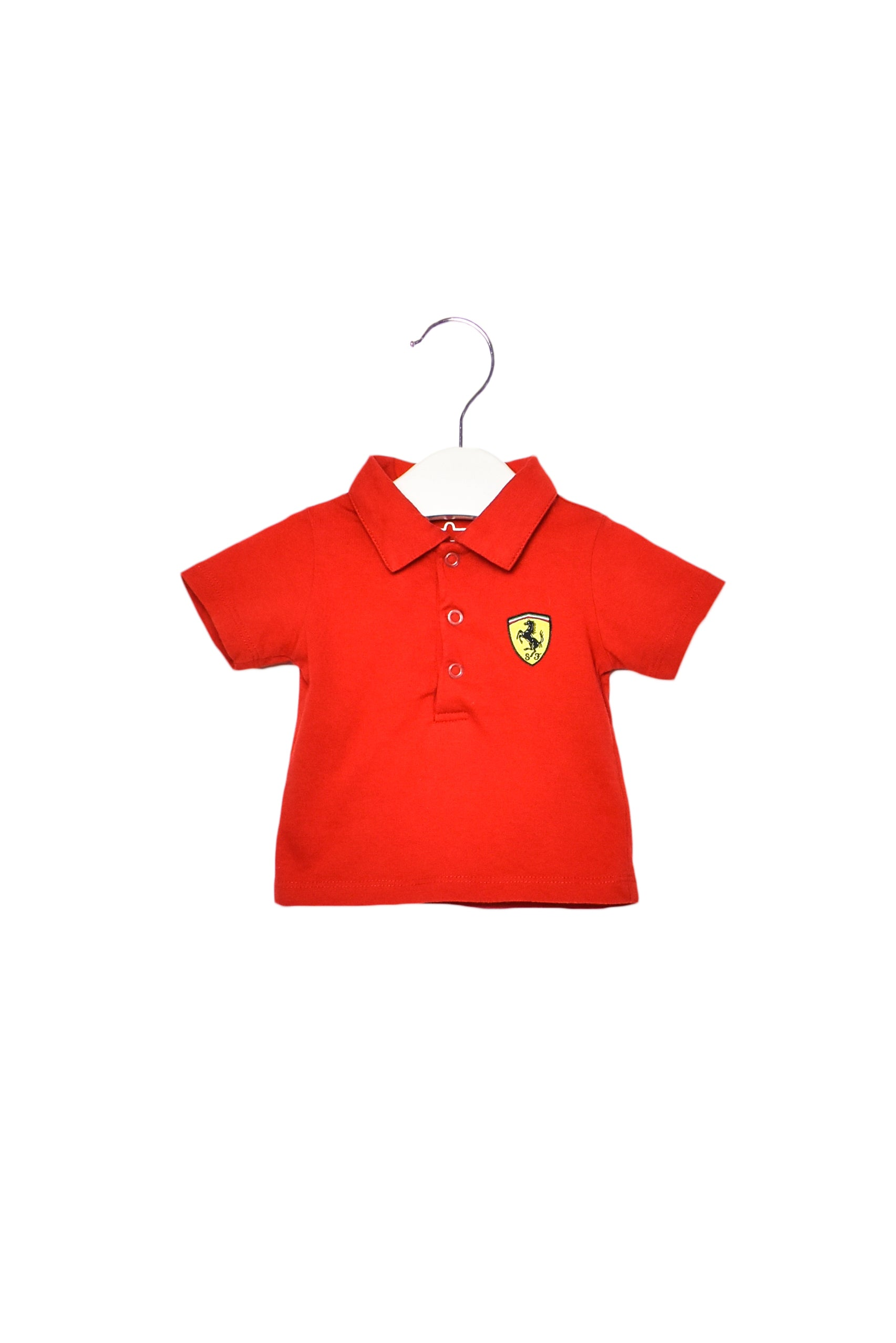 10012175 Ferrari Baby ~ Polo 3-6M at Retykle