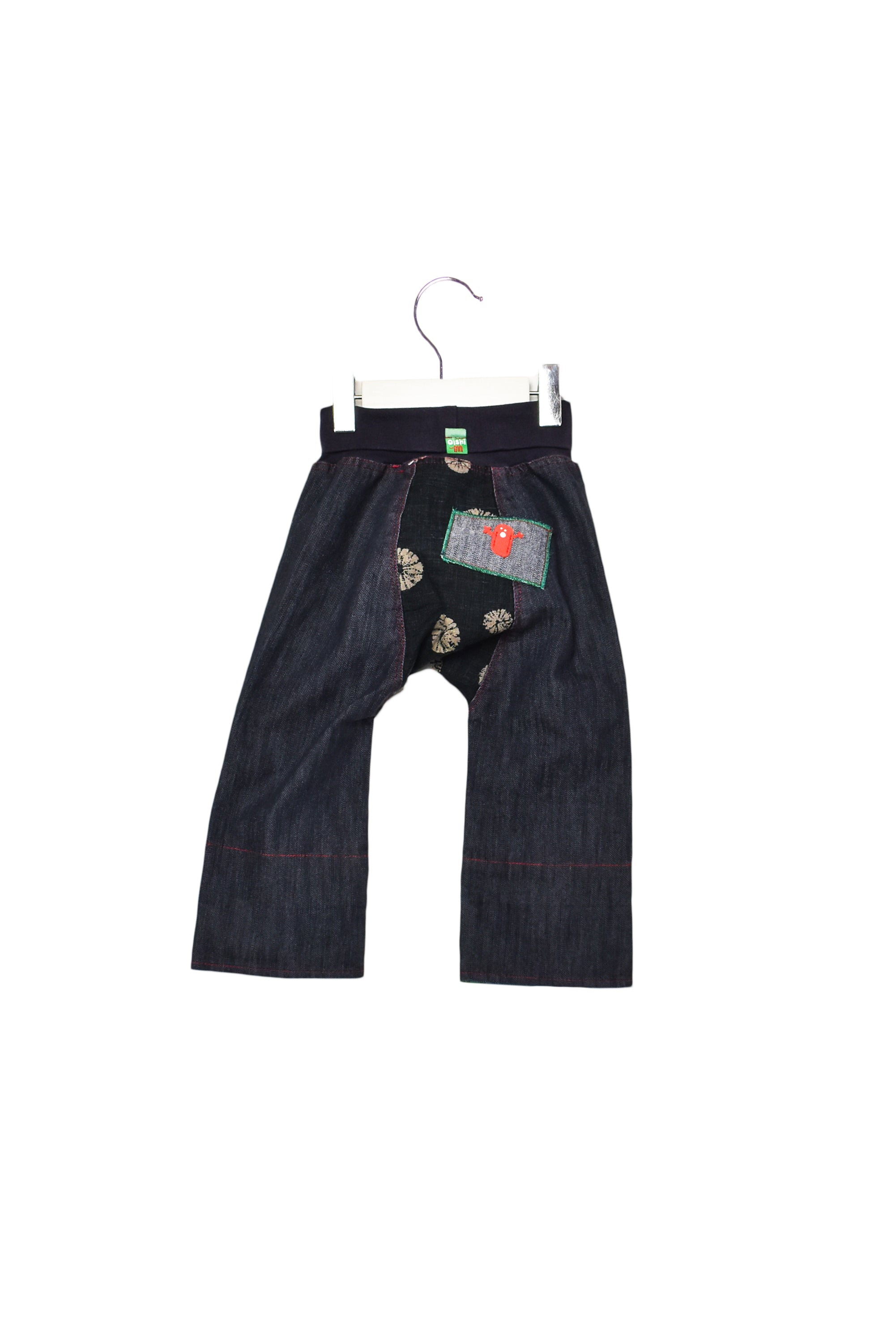 10012180 Oishi-m Baby ~ Jeans 6-15M at Retykle