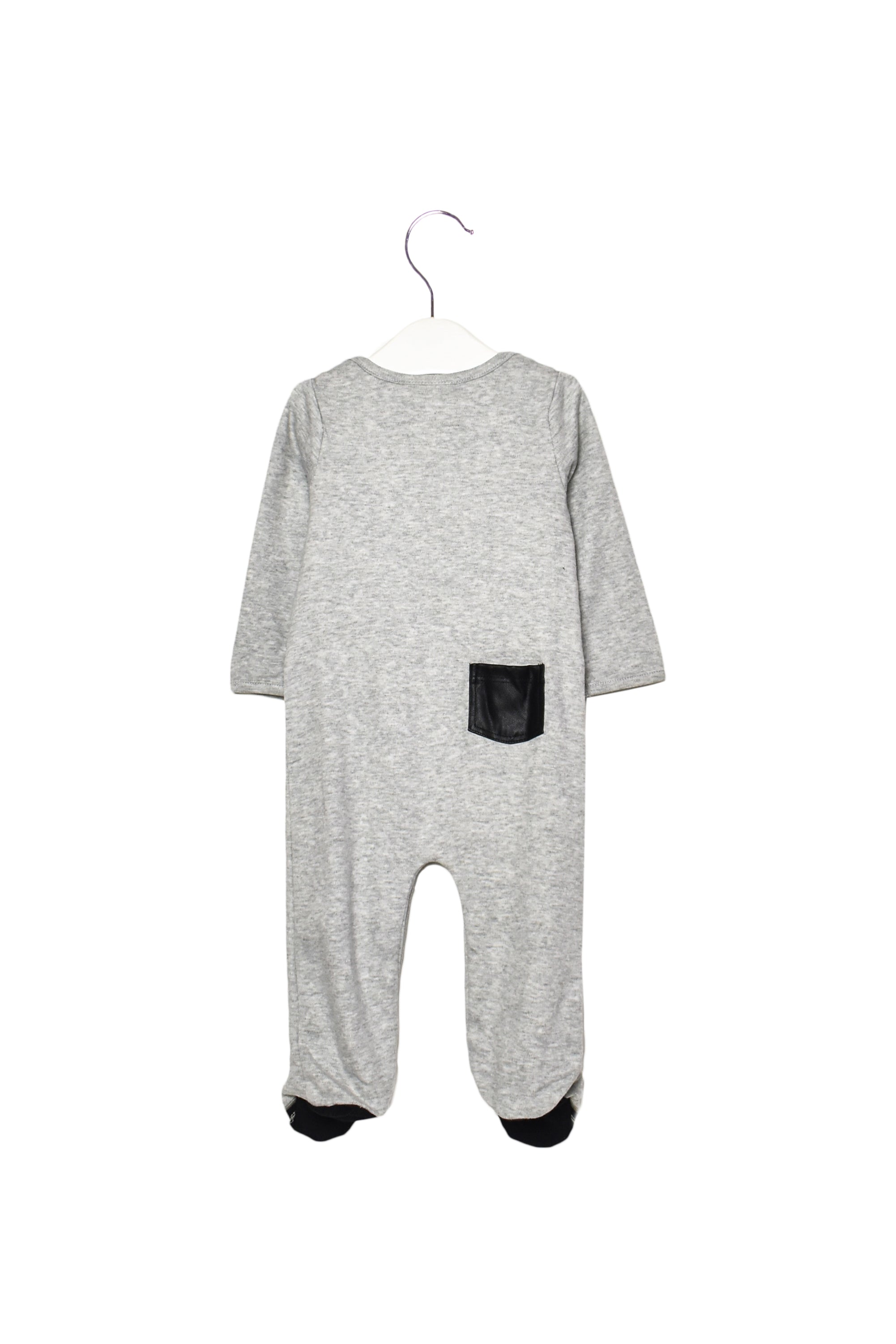 10012187 Miniclasix Baby ~ Jumpsuit 6M at Retykle