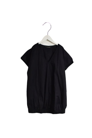 10024378 Imanimo~Short Sleeve Top M (US 10) at Retykle