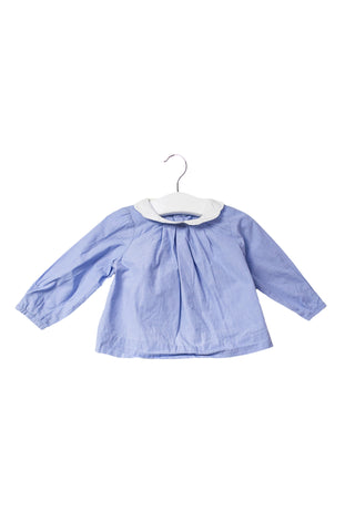 10044745 Jacadi Baby~Long Sleeve Top 6M at Retykle
