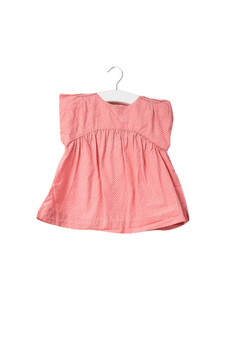 10044746 Jacadi Baby~Short Sleeve Top 12M at Retykle