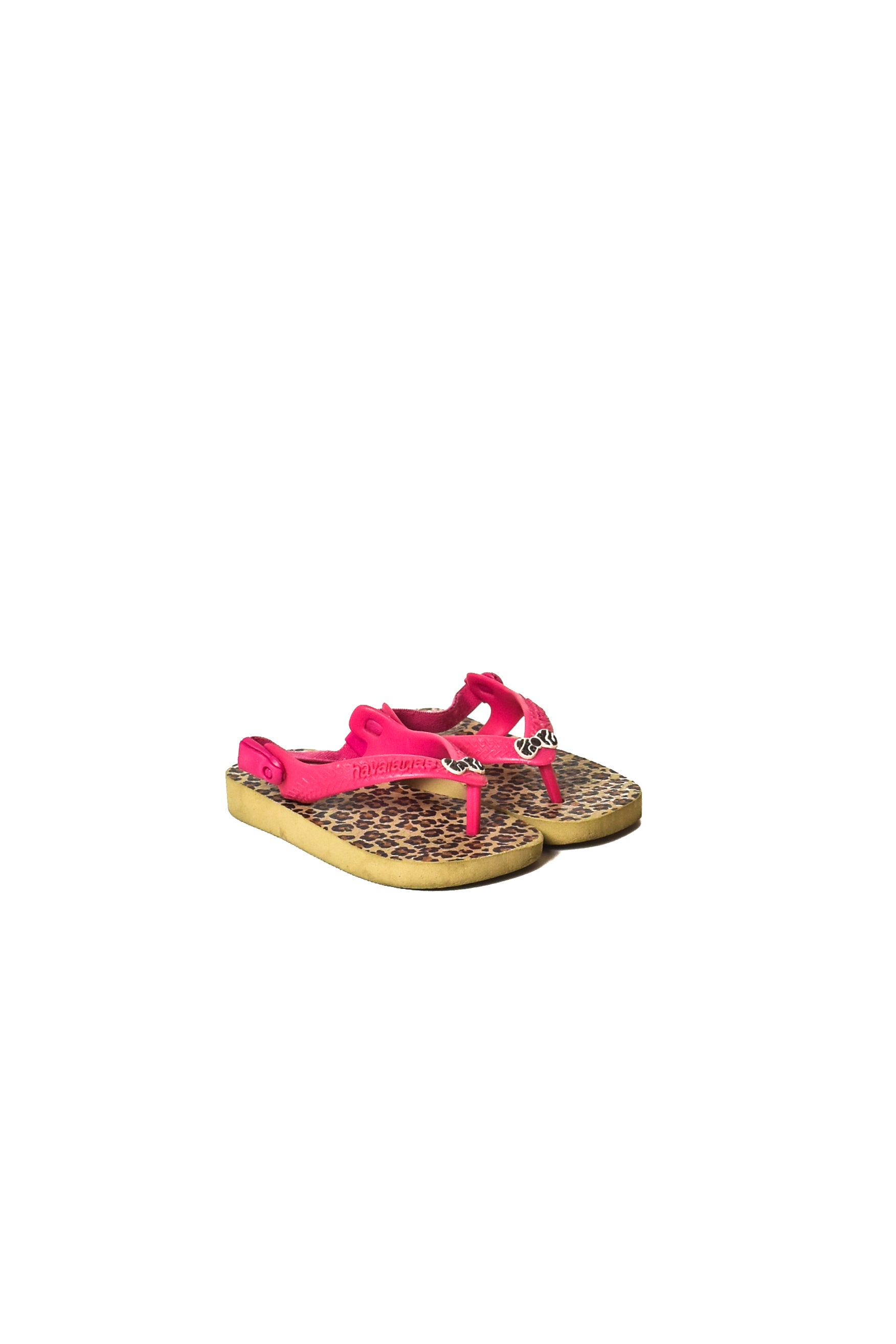 10012748 Havaianas Kids ~ Flips Flops 3T (EU 24) at Retykle