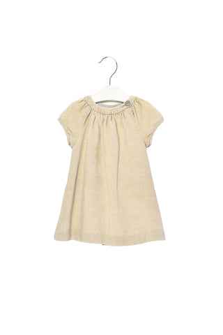 10012712 Seed Baby ~ Dress 6-12M at Retykle