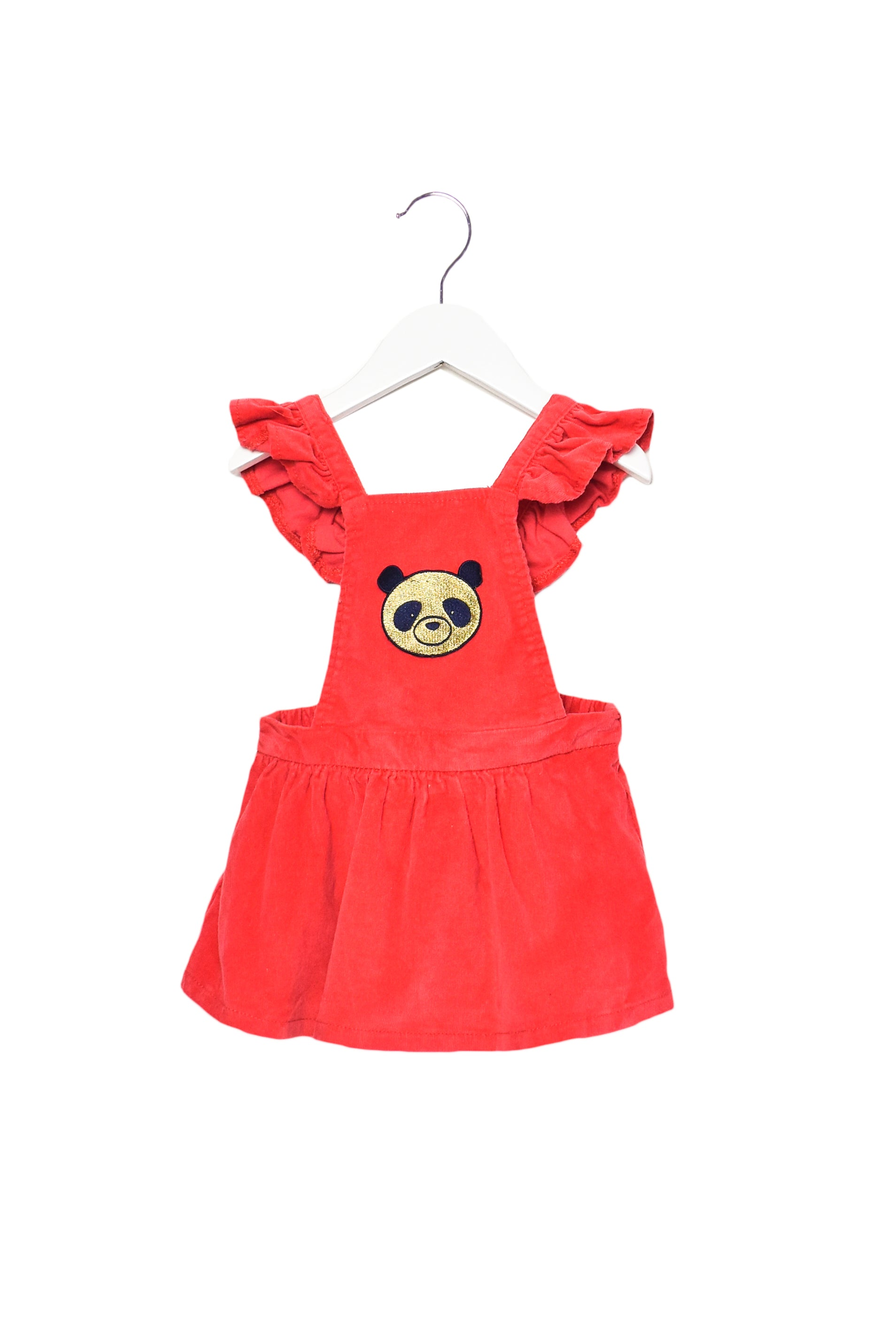 10012713 Seed Baby ~ Pinafore 18-24M at Retykle