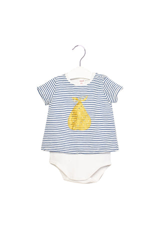 10012724 Seed Baby ~ Bodysuit 12-18M at Retykle
