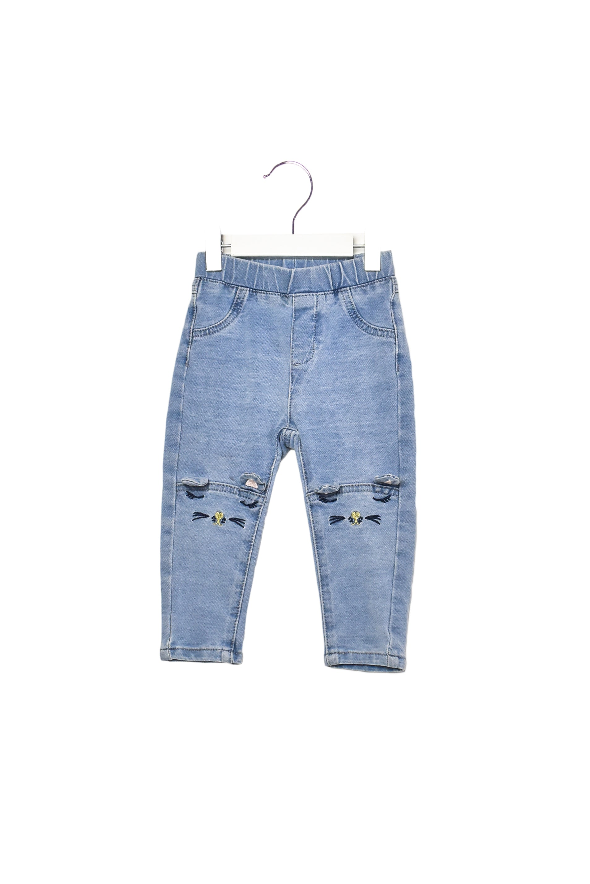 10012728 Seed Baby ~ Jeans 12-18M at Retykle