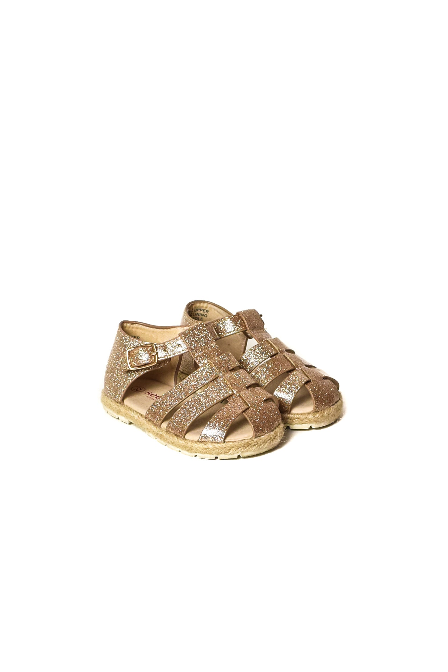 10012741 Seed Baby ~ Sandals 18-24M (EU 22) at Retykle