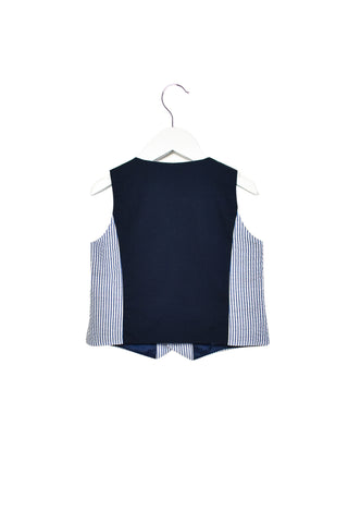 10012826 Mon Coeur Kids ~ Vest 36M at Retykle