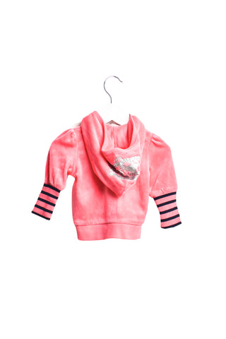 10015689 Juicy Couture Baby~Jacket 3-6M at Retykle