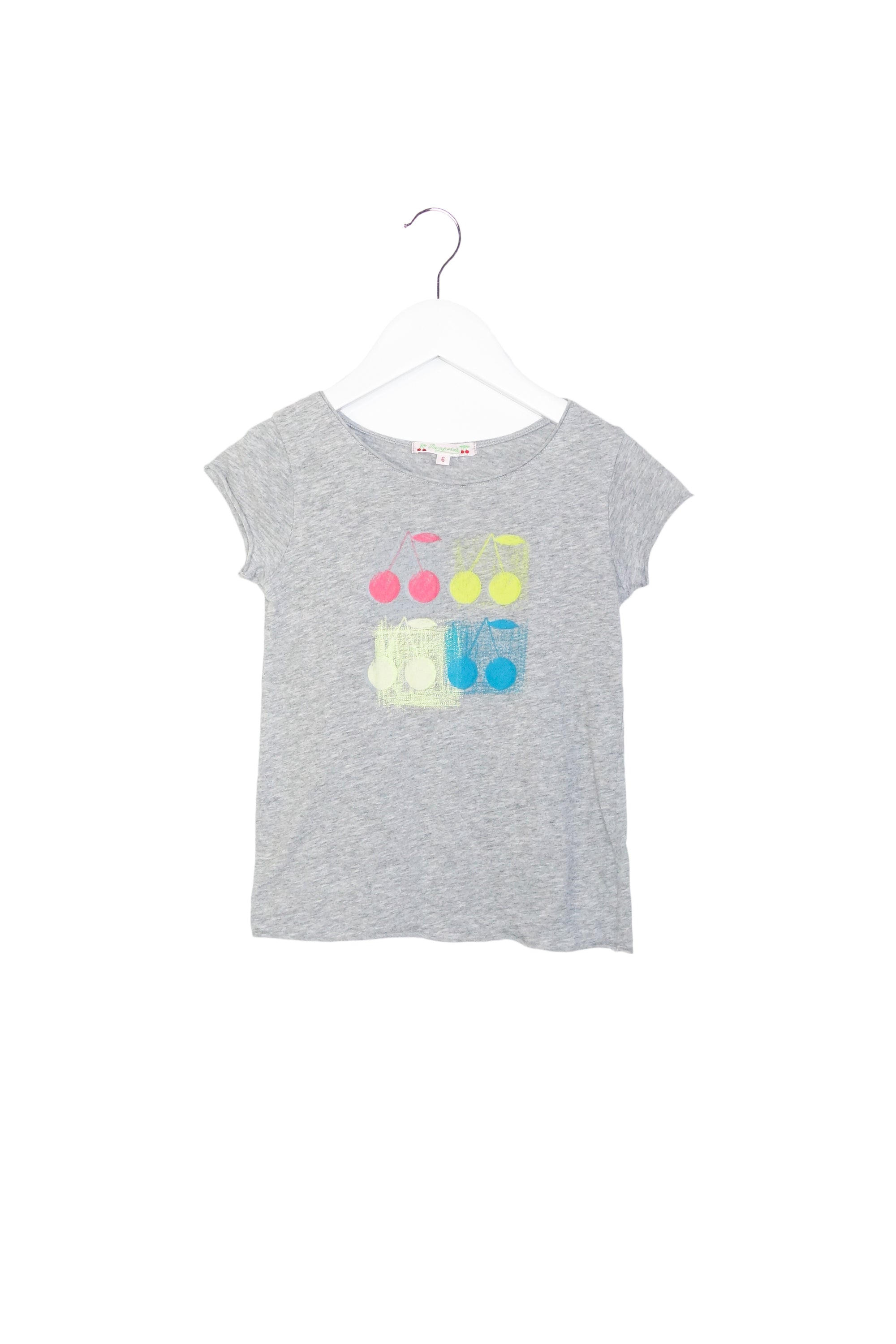 10013118 Bonpoint Kids~T-Shirt 6T at Retykle