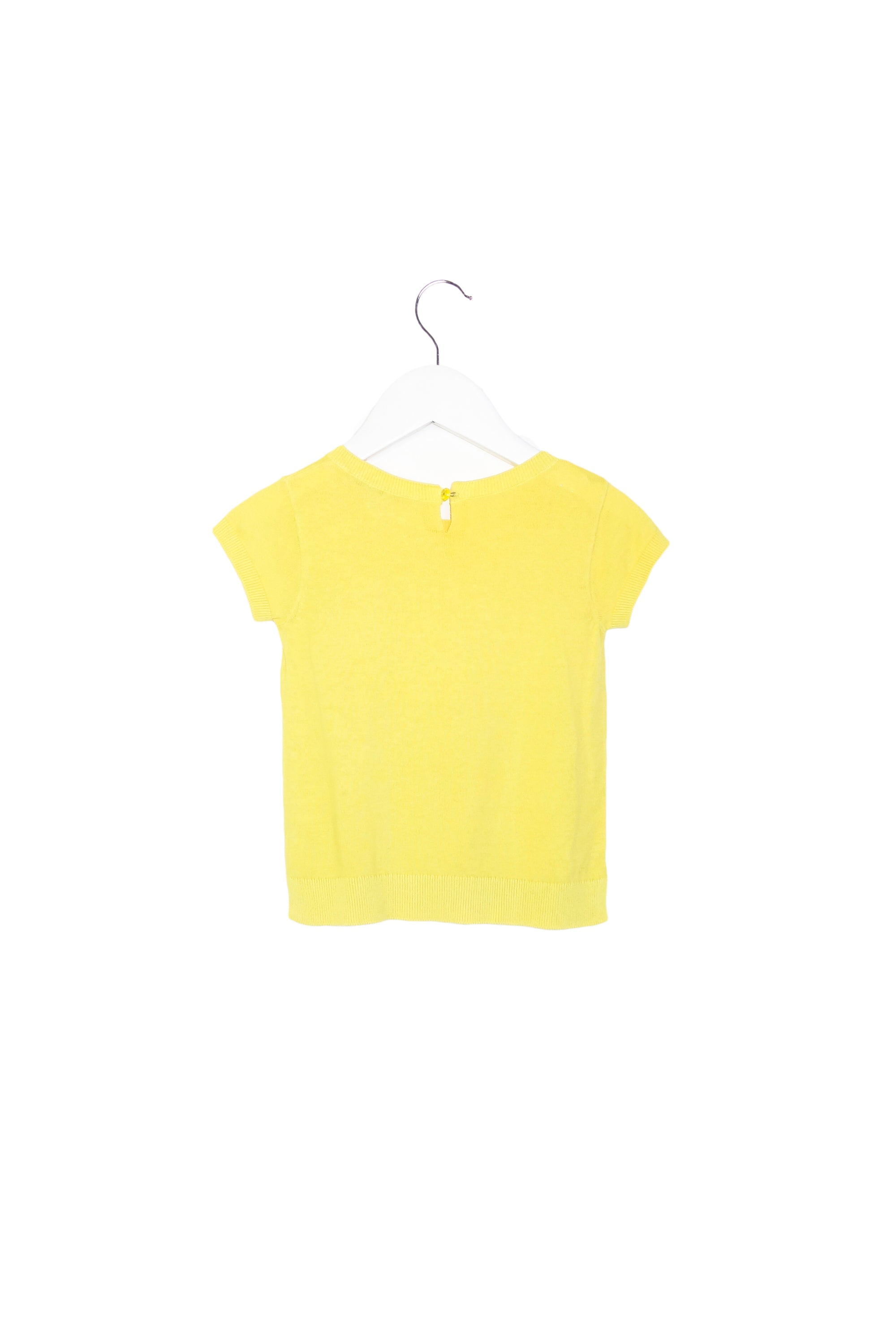 10012945 Bonpoint Kids~Knitted Top 4T at Retykle