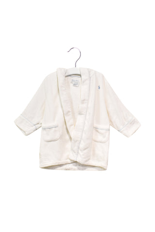 10026298 Ralph Lauren Baby~Bath Robe 9M at Retykle