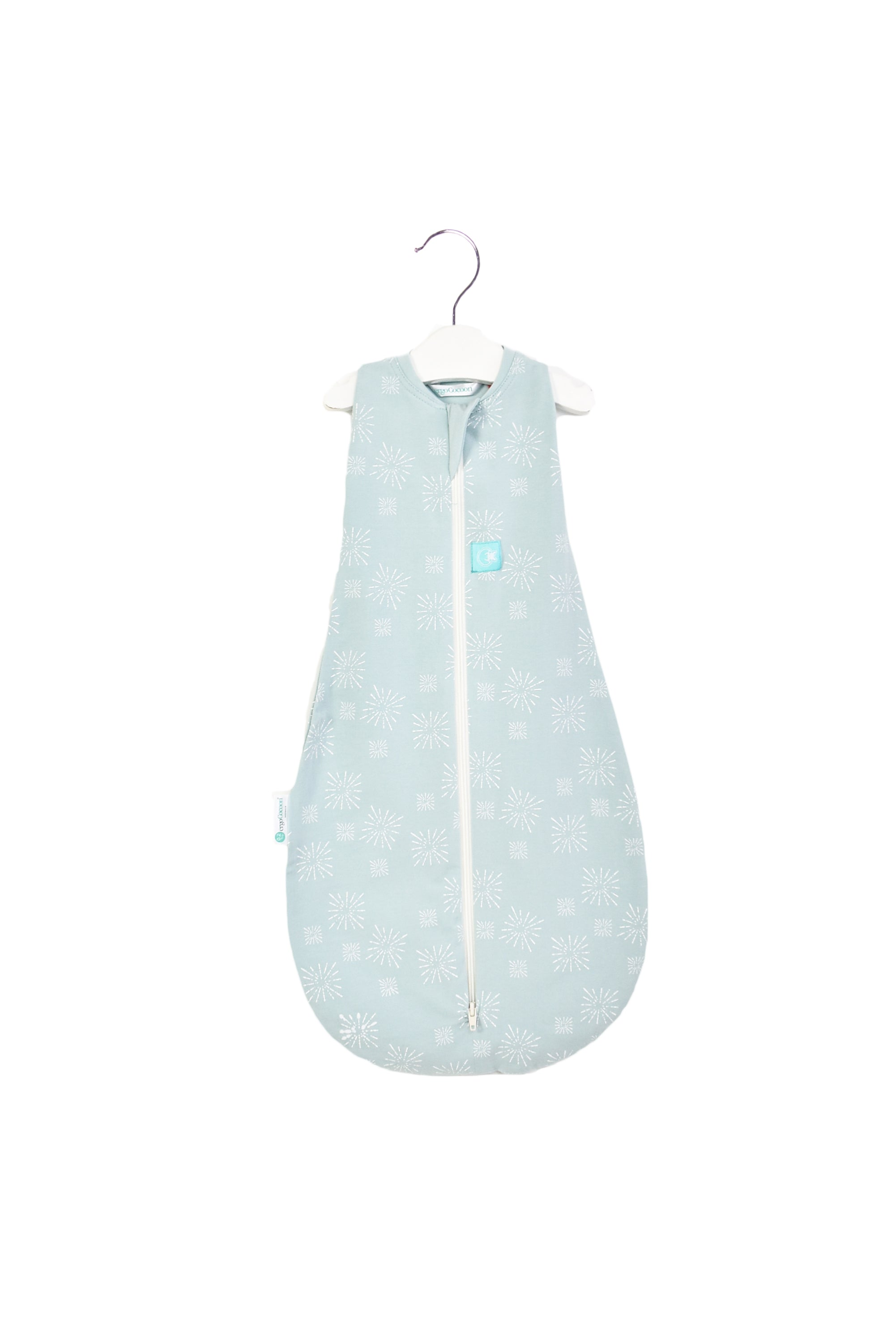 10013145 ErgoPouch Baby ~ Sleepsac 0-3M (0.2 TOG) at Retykle