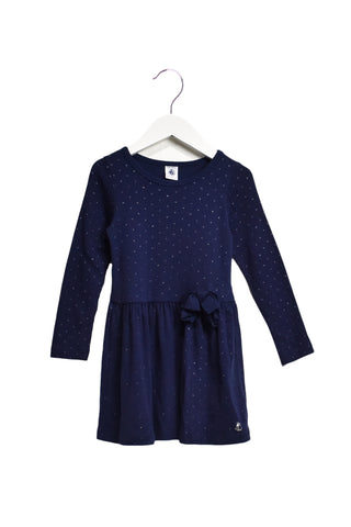 10019650 Petit Bateau Kids~Dress 4T at Retykle