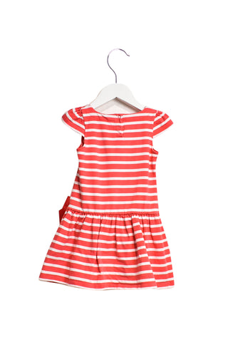 10019651 Petit Bateau Kids~Dress 4T at Retykle