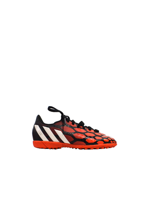 10031796 Adidas Kids~Football Cleat 6T (EU 31) at Retykle
