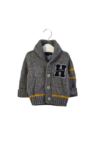 43794d88a 10013378 Tommy Hilfiger Baby ~ Cardigan 6-12M at Retykle ...