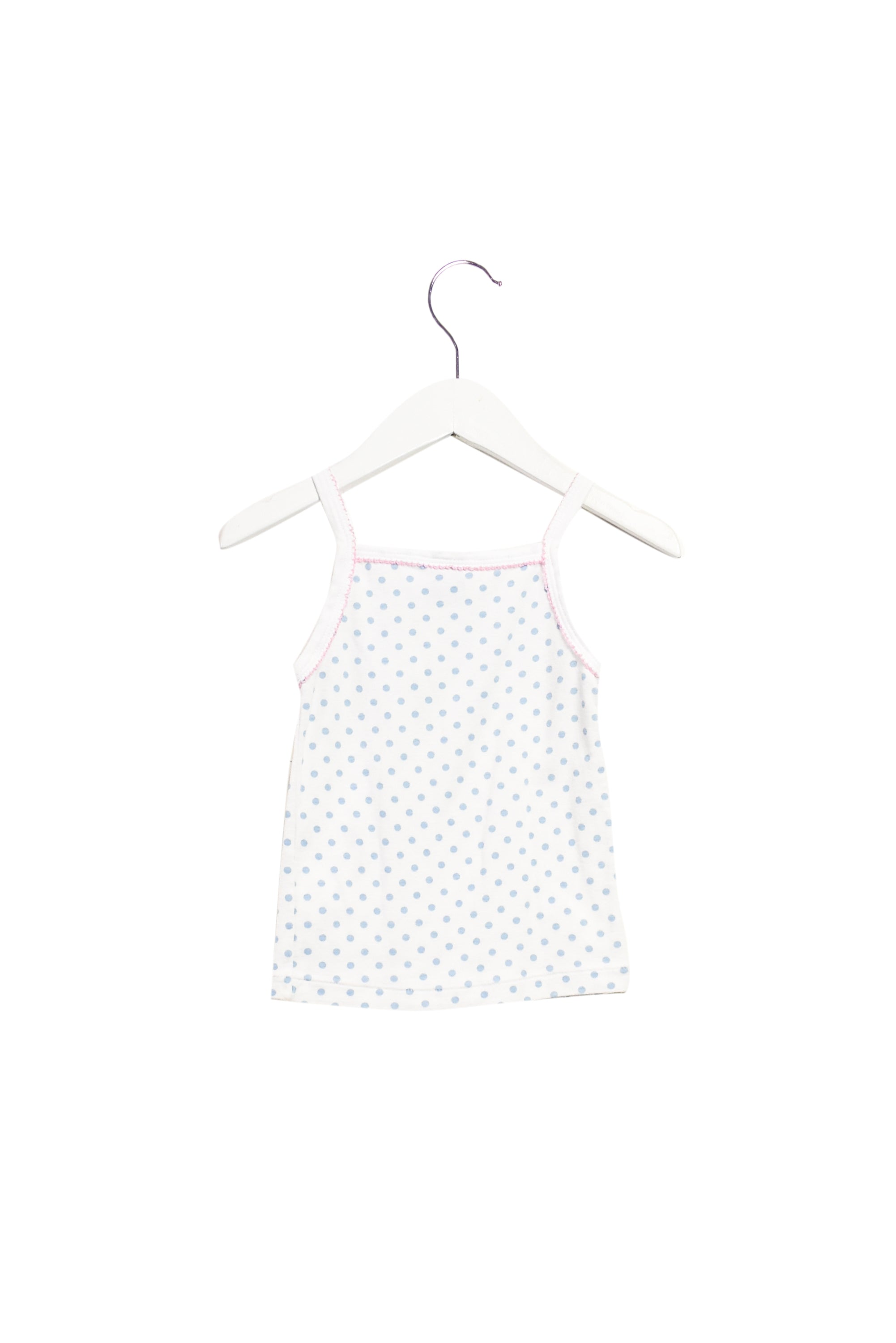 10023624 Petit Bateau Kids~Top 2T at Retykle