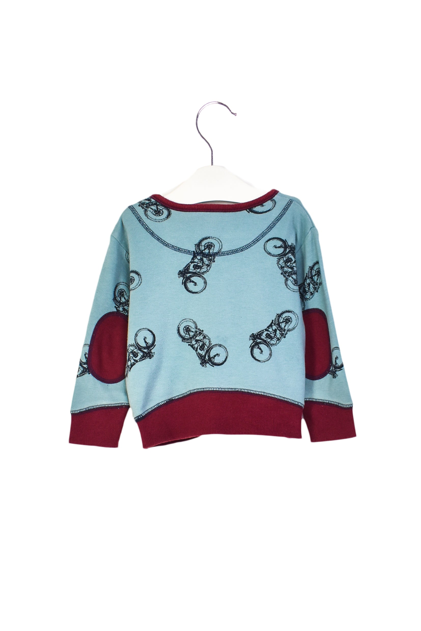 10013251 Joules Baby~Sweatshirt 9-12M at Retykle