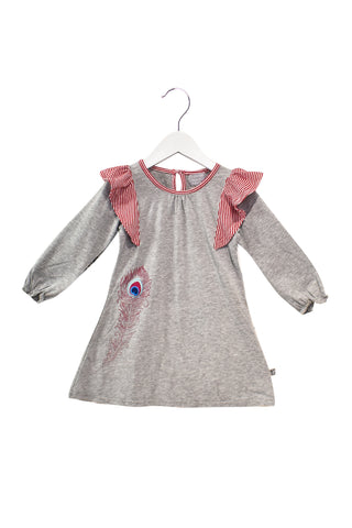 10028480 and the little dog laughed Kids~Dress 4-5T at Retykle