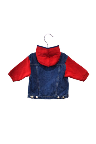 10028493 First Impressions Baby~Jacket 12M at Retykle