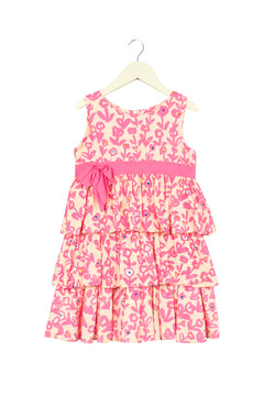 Dresses Baby & Toddler Clothing Gentle Baby Graziella Button Dress