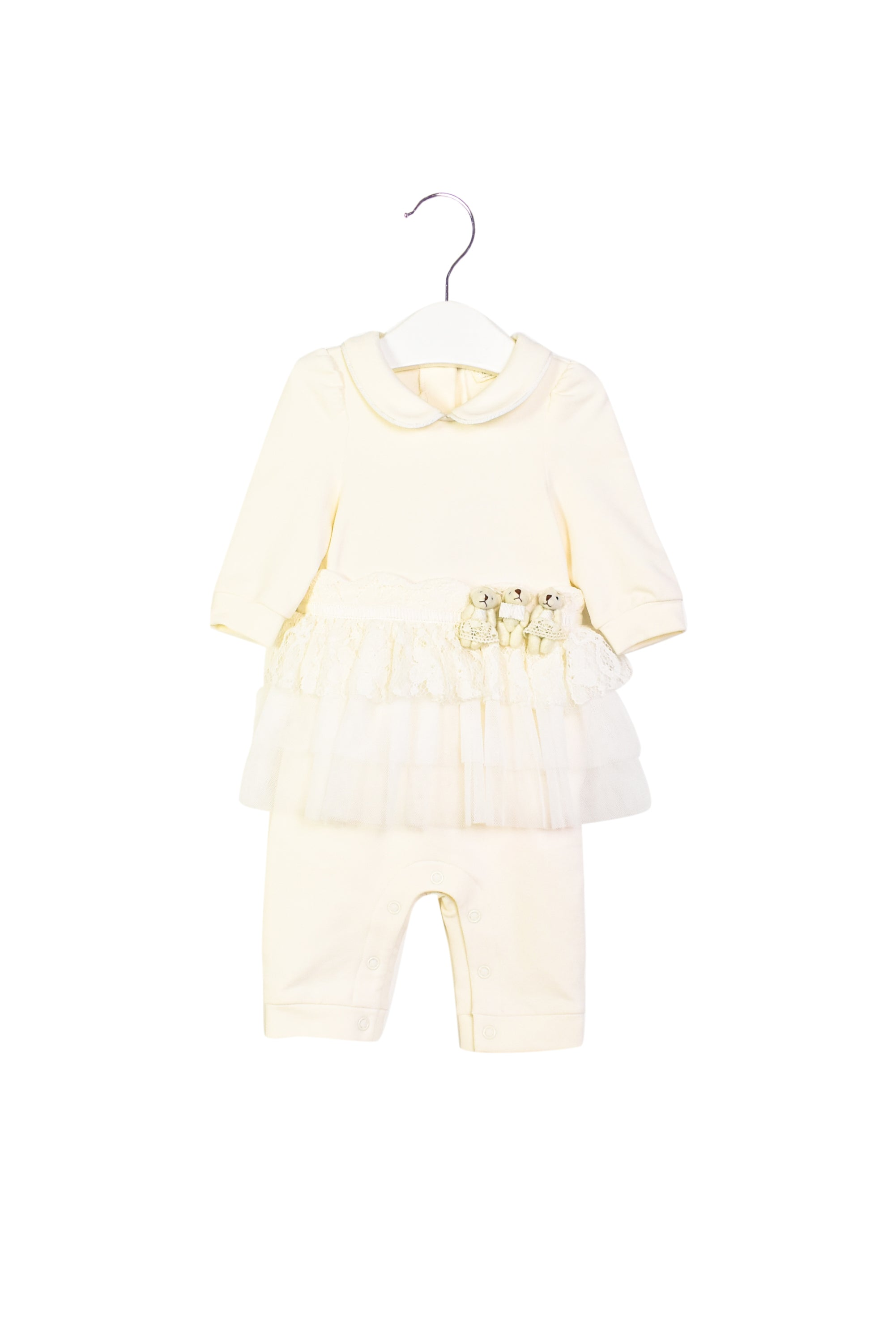 10013461 Nicholas & Bears Baby~Jumpsuit 3M at Retykle