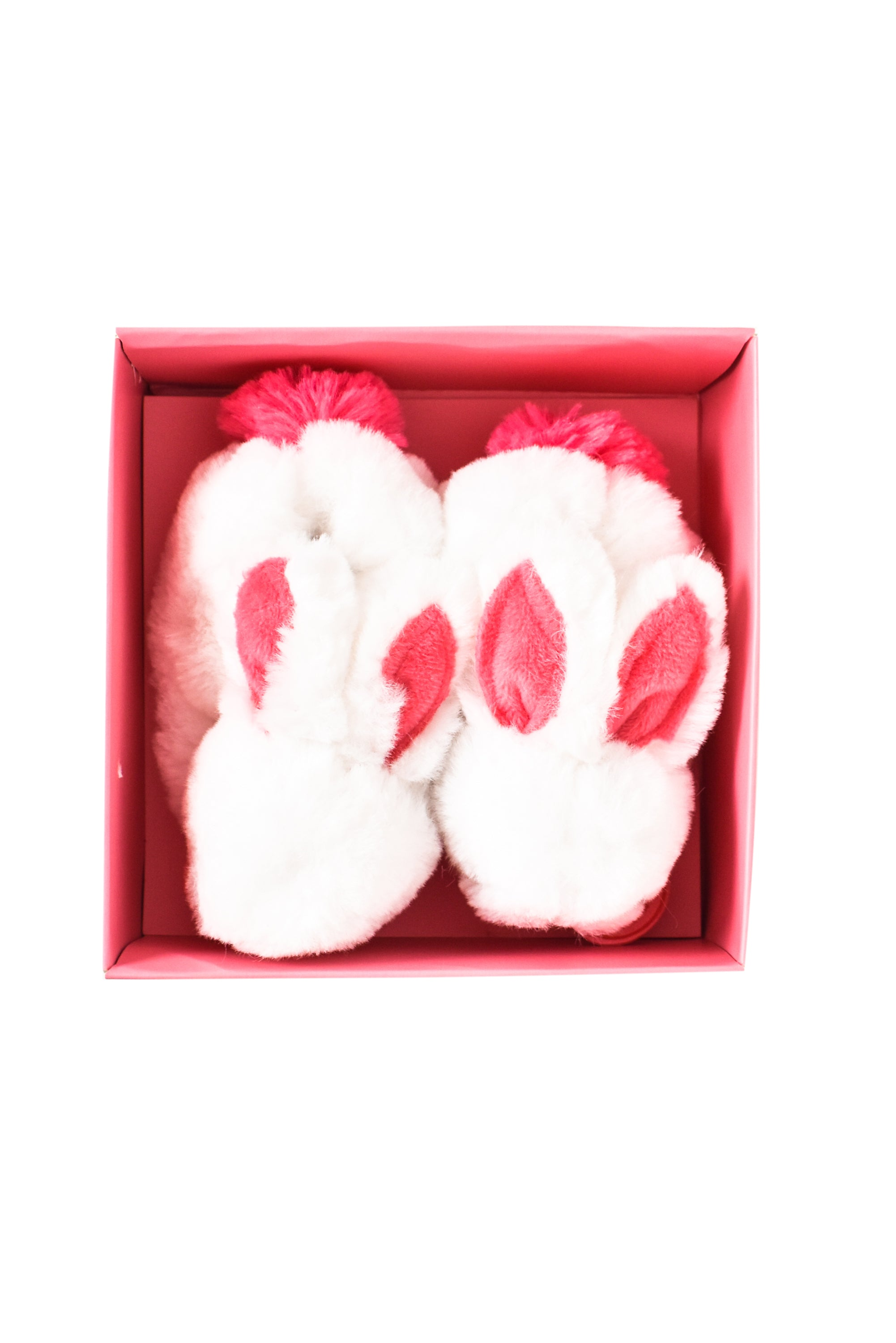 10013475 Doudou et Compagnie Baby~Shoes 0-3M at Retykle