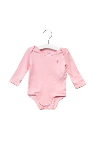 10026247 Ralph Lauren Baby~Bodysuit 9M at Retykle