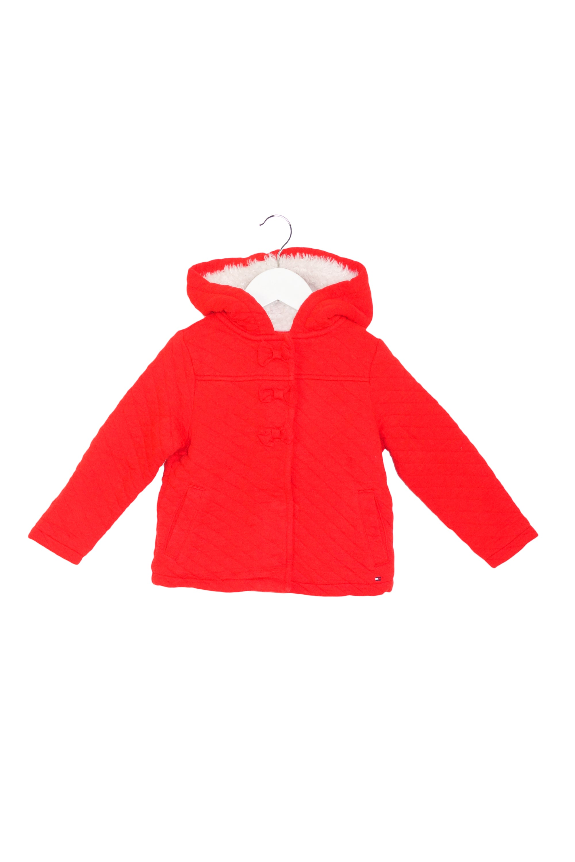 10013576 Tommy Hilfiger Kids ~ Coat 3T at Retykle