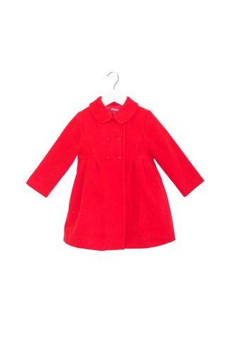 10013577 Tutto Piccolo Kids ~ Coat 2T at Retykle