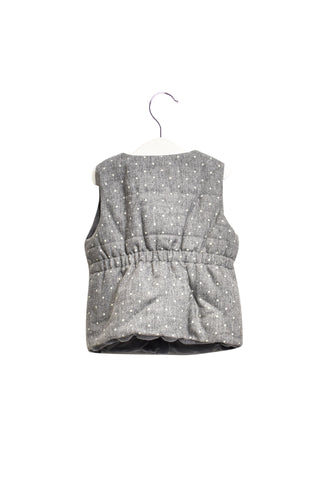 10016952 Jacadi Baby~Puffer Vest 6M at Retykle