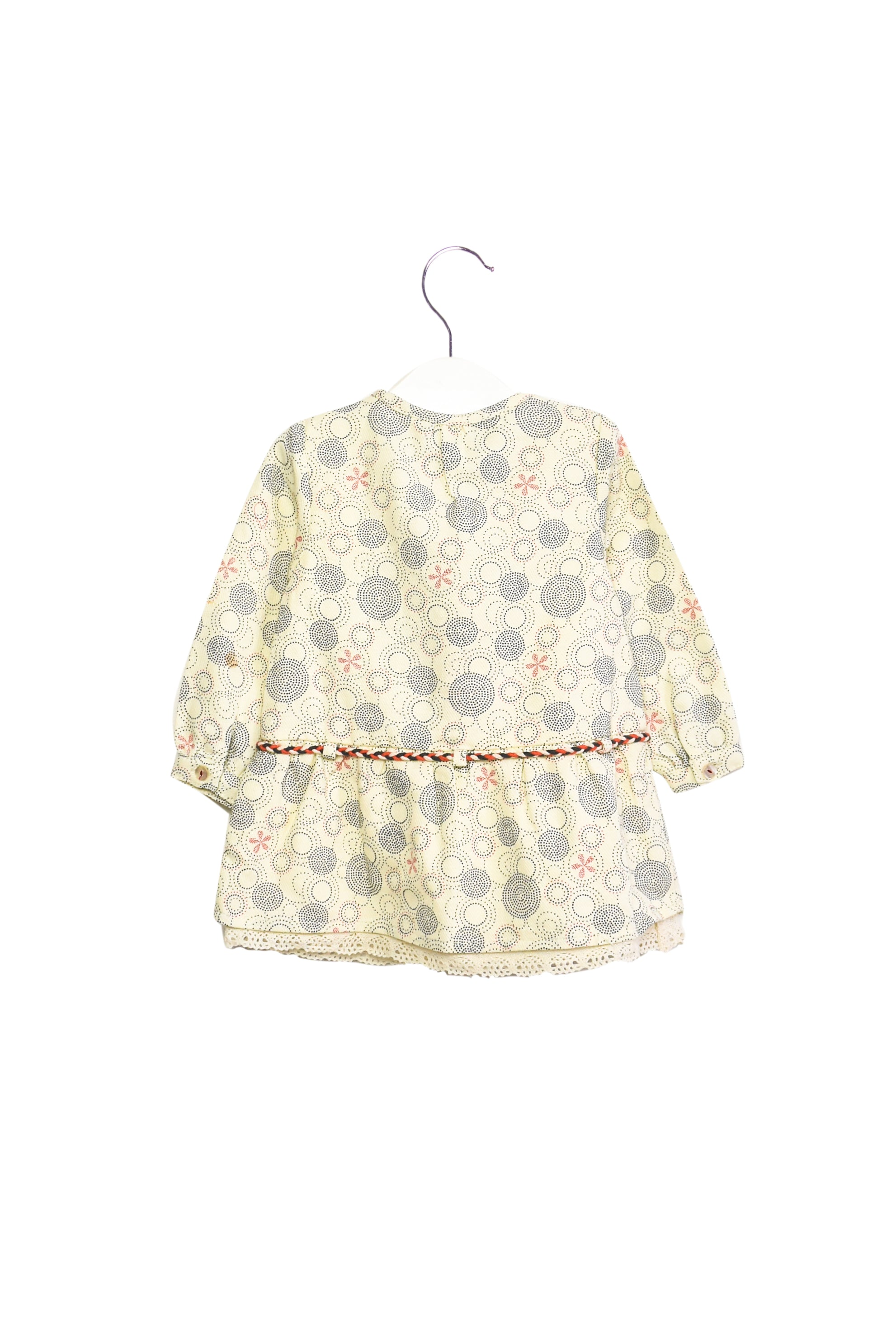 10014004 Boboli Baby ~ Dress 9M at Retykle