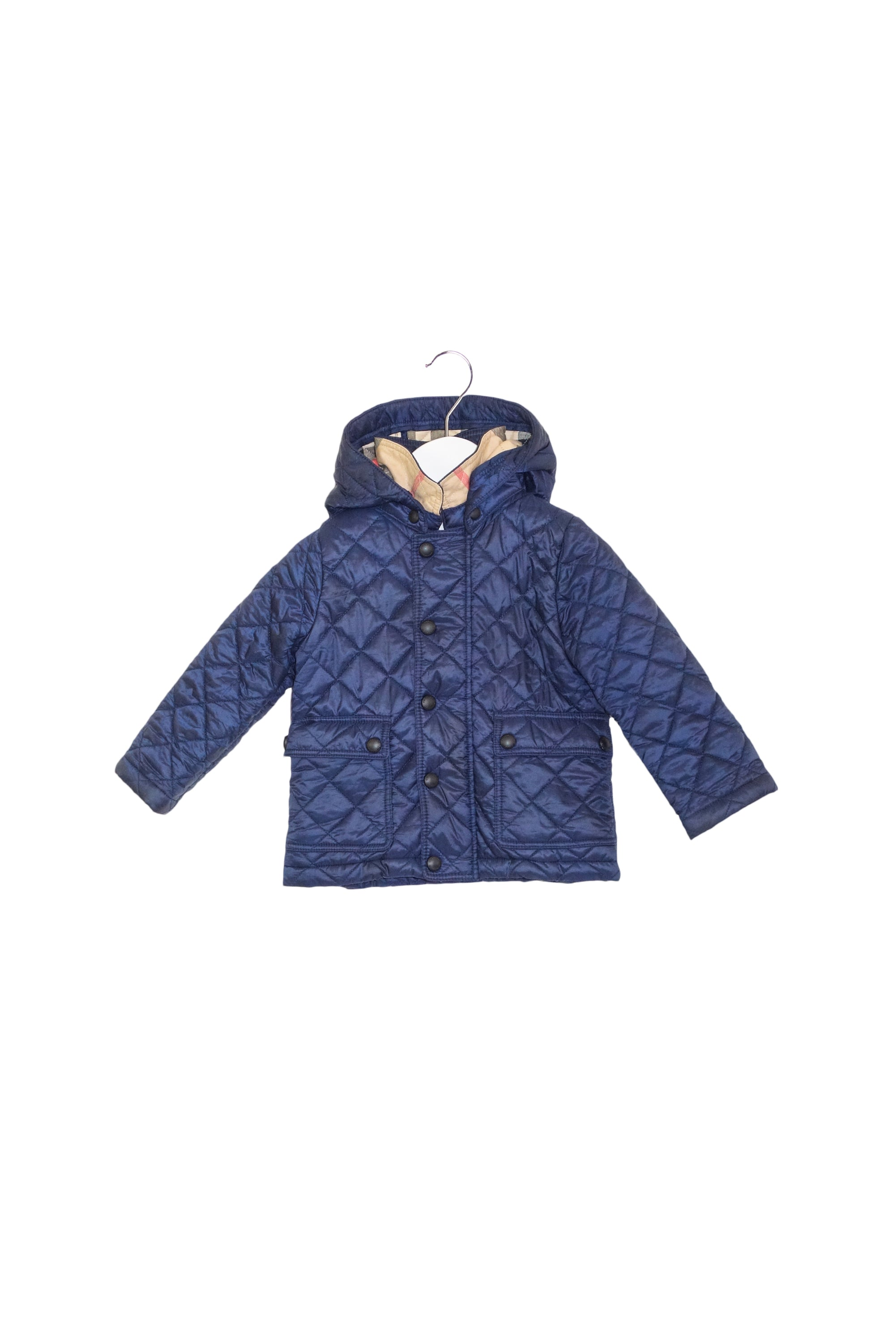 10013565 Burberry Baby ~ Coat 12M at Retykle